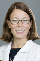 Dr. Rebekah White