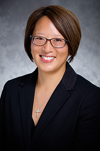 Tracy S. Wang